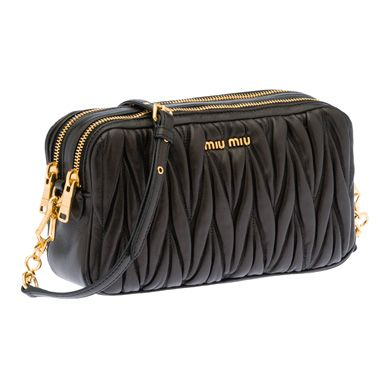 MiuMiu Official Store - LITTLE BAG  3acef94121692