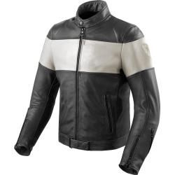 Reduzierte Kurze Lederjacken | Lederjacke schwarz, Motorrad