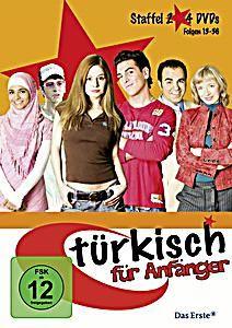 Turkisch Fur Anfanger Staffel 2 Dvd In 2020 Turkisch Fur Anfanger Elyas M Barek Und Jungs