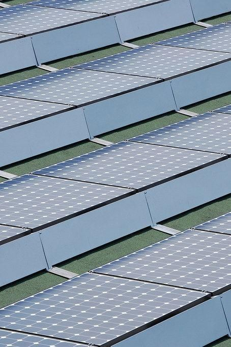 Green Energy For All Solar Energy In China Choosing To Go Green By Changing Over To Solar Pan Solar Power Energy Advantages Of Solar Energy Renewable Energy