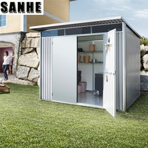 Source Light Steel Structure Prefabricated Poultry House For 10000 Chickens On M Alibaba Com Metal Shed Garden Shed Ideas Nz Flat Roof Shed