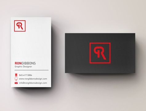 Creative Examples Of Branding Business Card 5 Corporateideny Stationerydesign Loesign
