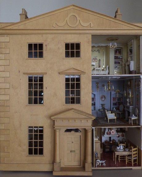 Imprimé Zèbre Dollhouse Tapis Moderne miniature en 12th échelle pour maison de poupées