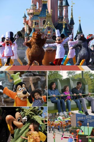 Best Disneyland Paris Ticket Deals Ideas On Pinterest - Disney deals