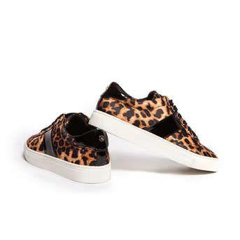 Snake print shoes, Kurt geiger, Animal