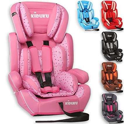 Kiduku Autokindersitz Kindersitz Kinderautositz Sitzschale