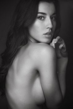 nude photography implied Sexy