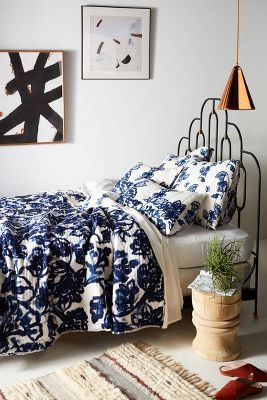Varela Quilt Anthropologie Bedding Anthropologie Bedroom Bed