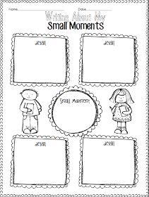 writing a narrative | KinderLand Collaborative | Pinterest ...