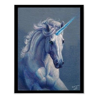 Jewel the Unicorn