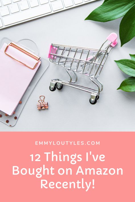 Ever wonder what the best Amazon buys are for your money? This list rounds up the must have Amazon fashion items for 2020. These items are tried and true and have numerous 5 star reviews. #amazon #amazonbuys #amazonmusthaves