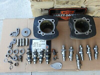 Advertisement Ebay Harley Davidson Cylinder Jugs 88ci Twin Cam 1659 99 Harley David Harley Davidson Touring Motorcycle Parts Accessories