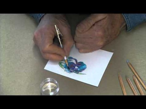 Jammie Class: Watercolor Pictures and E P Lite