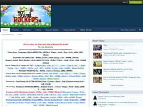 Tamilrockers Com Tv Entertainment Traffic Streaming