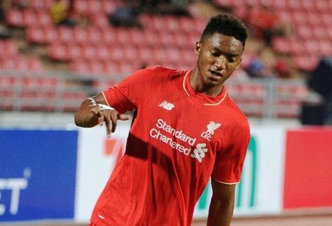 England U19s' defender Joe Gomez to get Reds chance #DimitriPetratos, #Liverpool