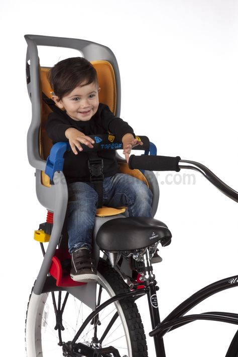 A Great Bicycle Baby Seat Perfect For