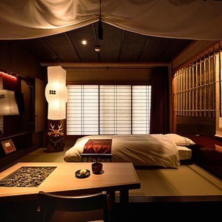 Japanese Interior Design Sanada Samurai Room Ideas Japanese Style Bedroom Japanese Interior Design Japanese Inspired Bedroom