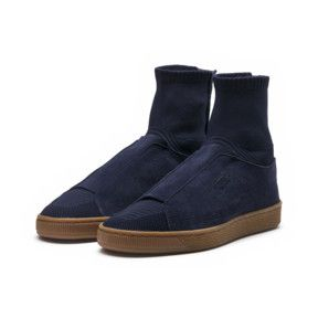 PUMA x POGGY Suede Classic Sneakers