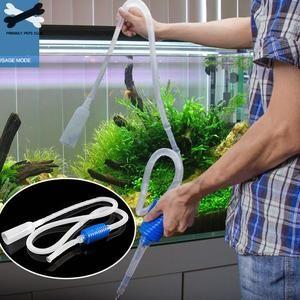 Aquarium Cleaner Tool In 2020 Fish Tank Cleaning Aquarium Fish Tank Fish Tank
