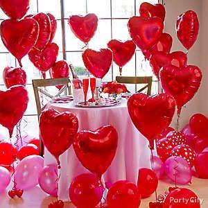 100 MIX LOVE /& HEART BALLOONS Wedding Party Romantic Valentines BirthdayballonUK