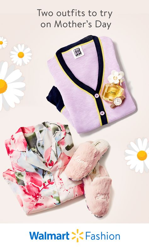 What to wear on Mother's Day