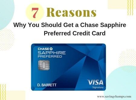 How To Get A New Credit Card From Chase