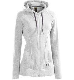 Under Armour Wintersweet Full Zip Hoody Women's | Fleece