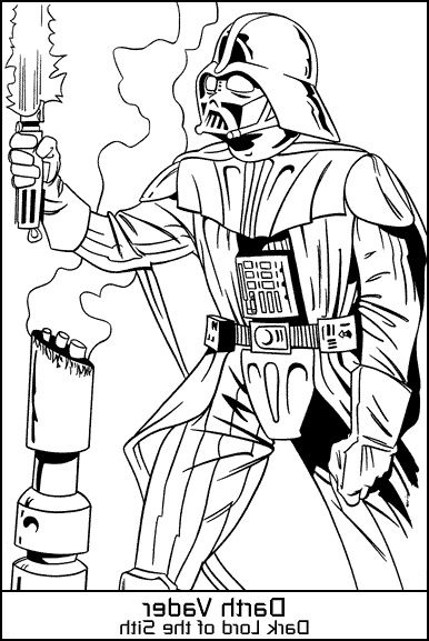 Rub Coloriage Star Wars Character Star Wars
