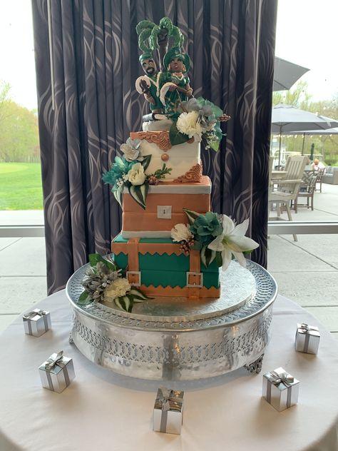 Happy Anniversary to our Couple! #RamblewoodCountryClub #RonJaworskiWedding #RonJaworskiGolf #GolfCourseWedding #OutdoorWedding #WeddingVenue #SouthJerseyWedding #RusticVenue #Anniversary