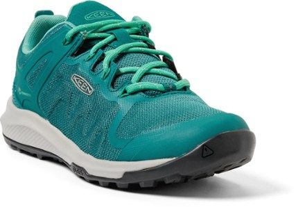 KEEN Womens Explore Vent Hiking Shoe