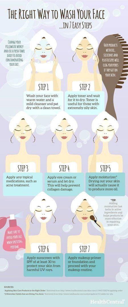 Best Beauty Tips Beautytipsinhindi Beauty Tips In Hindi In Beauty Beautytipsinhin Makeup Ideas Skin Care Mild Cleanser Beauty Skin Care