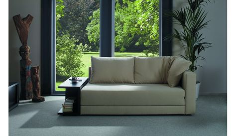 CONFETTO SOFA is a multifunctional system with options for