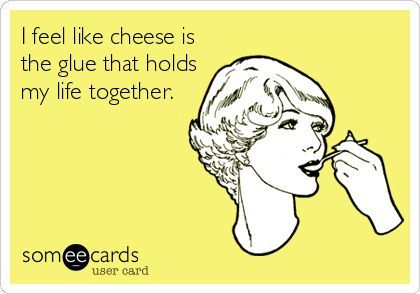 Happy National Cheese Lover's Day!