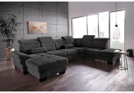 Sofa Dreams Sofa Como U Form Hochwertige Verarbeitung Und Beste Materialien Online Kaufen Otto In 2020 Wohnen Wohnlandschaft Haus