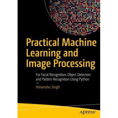 Books Machine Learning Learning Methods Image Processing