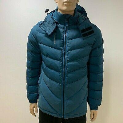 hugo boss bubble jacket mens