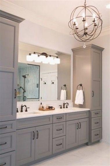 Master Bathroom With Steam Shower Bathroom Vanity Designs