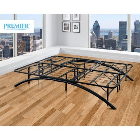Home With Images Metal Platform Bed Platform Bed Frame Full
