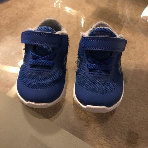 Nike Shoes   Nike Revolution Baby Boy