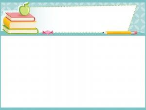 Elementary School PowerPoint template is another back to school ...