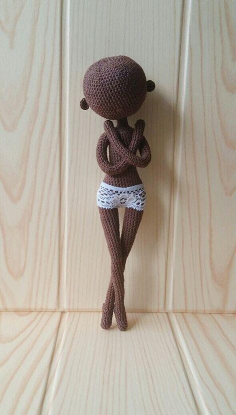 Miraculous Ladybug Crochet Doll Part 2 - YouTube | 832x474