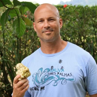 @UB Super - The lucky-to-be-alive #Wilmington entrepreneur behind an 'extreme super food' - Triangle Business Journal