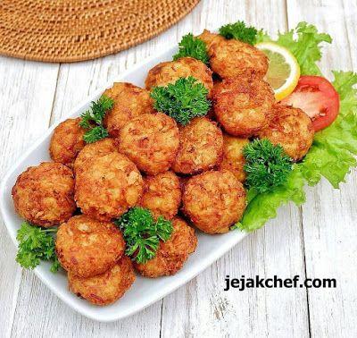 Perkedel Tahu Kornet Sapi Resep Masakan Rumahan Simple Enak Mudah Sederhana Dan Terbaru Resep Kue Dan Masakan Resep Masakan Resep Masakan