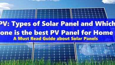 Types Of Solar Panels And Which Solar Panel Type Is Best Solar Panels Solar Best Solar Panels