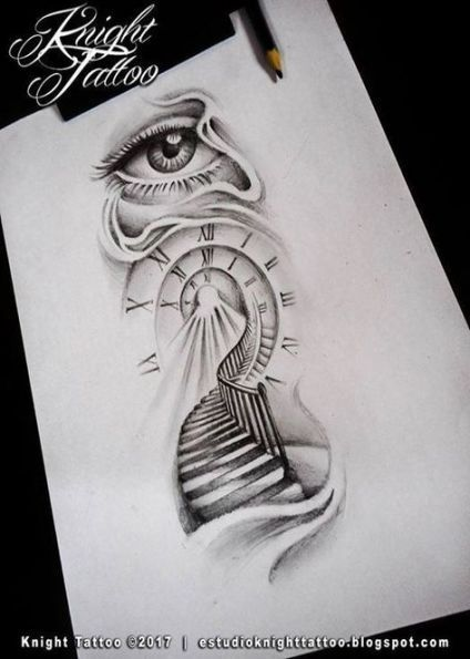 Flowers Tattoo Designs Sketches Compass 30 Ideas Tattoos Sketch Tattoo Design Tattoo Sketches Clock Tattoo