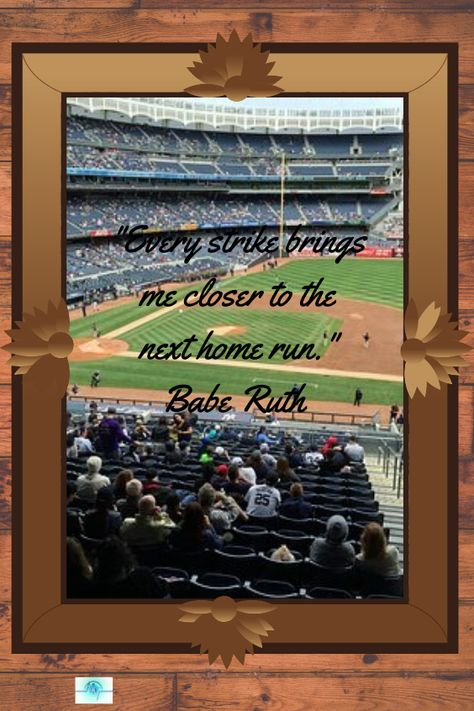 "For whole body health and nourishment, add quite possibly the best multivitamin on the planet! ""Every strike brings me closer to the next home run."" Babe Ruth  #healthquoteswellness #healthquotes #painreliefquotes #quotesaboutpain #quotesaboutpainhealth #naturalpainrelief #musclepainrelief #musclepainallover #wholebodyhealth #naturalpainreliefcream"