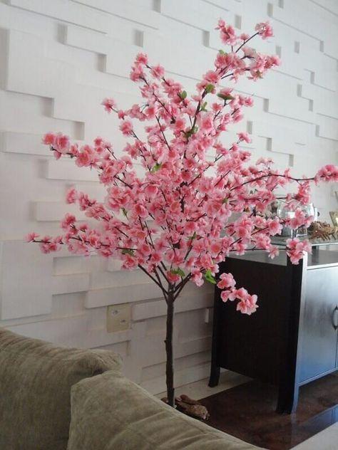 Flores Artificiais 50 Arranjos Incriveis Para Decorar