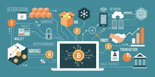 Arco Wallet Blockchain Technology Blockchain Cryptocurrency