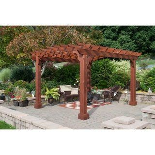 Online Shopping Bedding Furniture Electronics Jewelry Clothing More Outdoor Pergola Pergola Wood Pergola