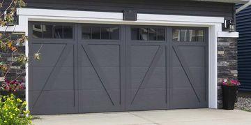 Wayne Dalton Model 6600 Garage Doors By Garage Doors 4 Less 818 314 5545 Garage Doors Garage Door Spring Repair Wayne Dalton Garage Doors